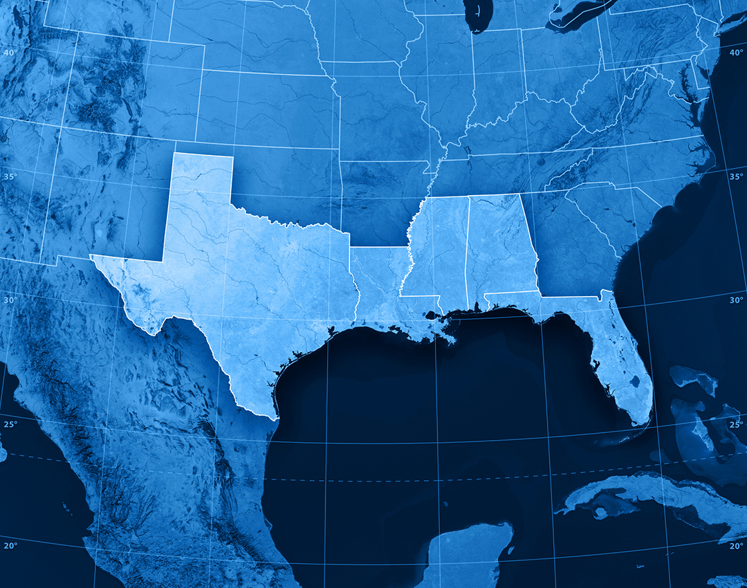 Read more about the article Why is Louisiana the only state without a buffer zone?