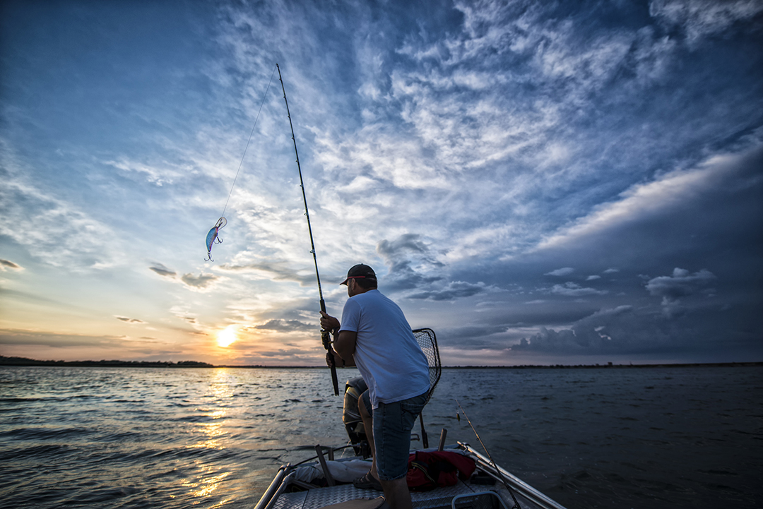 Read more about the article TRCP, Sportfishing Groups Call for Science-Based Management of Gulf Menhaden