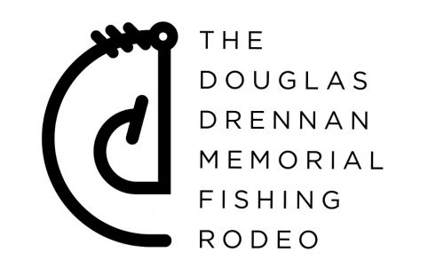 Drennan Fishing Rodeo Logo