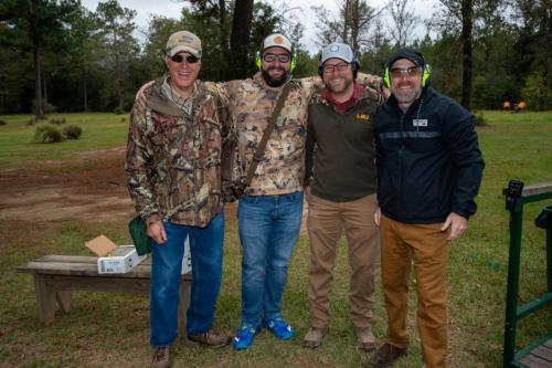 2020 Sporting clays 103
