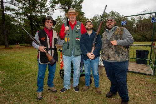 2020 Sporting clays 107