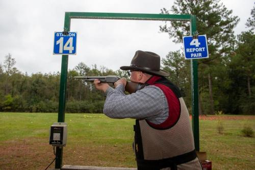 2020 Sporting clays 135