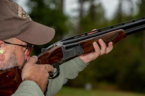 2020 Sporting clays 175