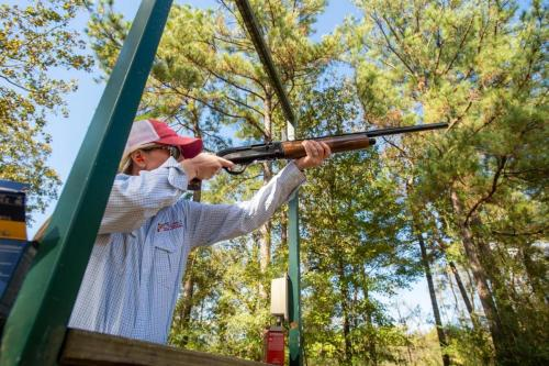 2020 Sporting Clays