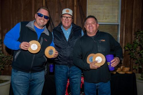 2020 Sporting clays 365