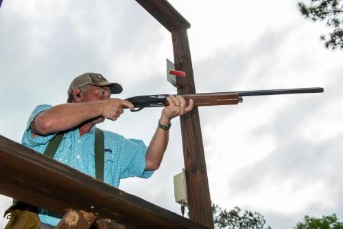 2021 Sporting Clays Classic