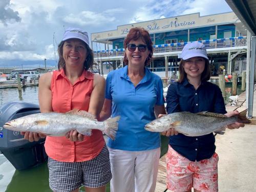 2019 Legislators' Fishing Rodeo