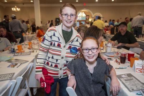 2019 Livingston Banquet