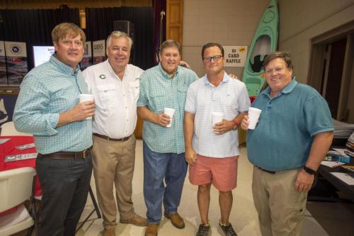 Point Coupee chapter 026